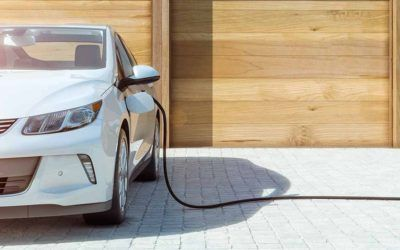 Charging as a Service: A New Amenity for Electrified Living