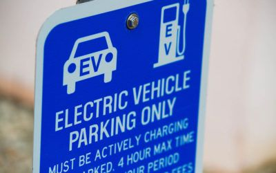 The Most Popular Ways to Restrict Access at EV Charging Stations