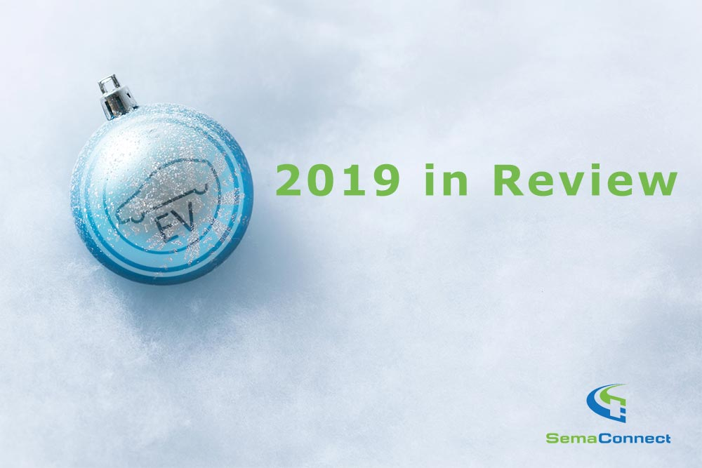 Looking Back on 2019: Year in Review