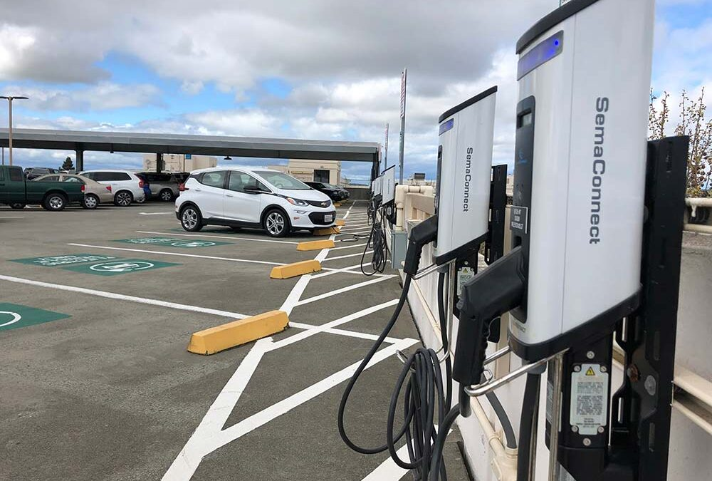 Hospitals Around the World Are Beginning to Realize the Importance of EV Charging Stations