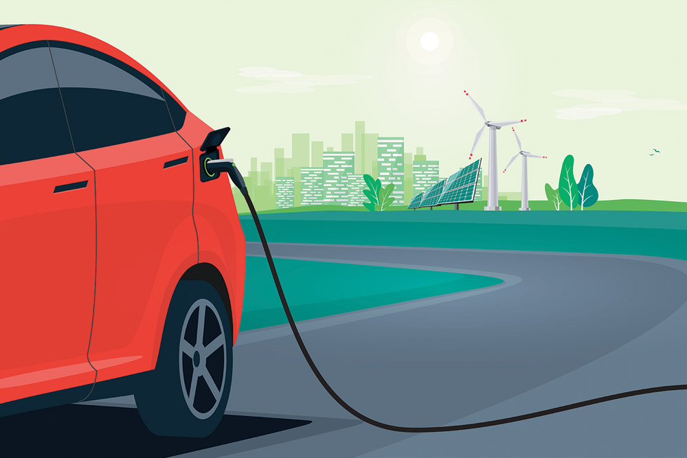 Load Management and Demand Response: Why Utilities Demand Smart EV Charging Stations