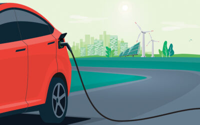 EV Charging Speeds, Charging Levels, and Charging Stations: What's the Difference?