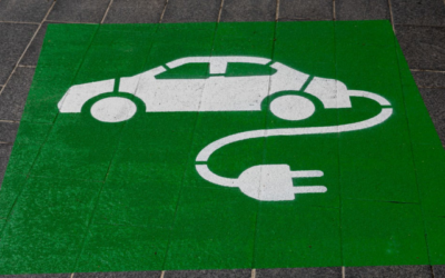 Looking to Increase Revenue? EV Station Installation Can Help