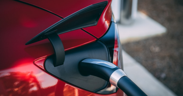 German Gas Stations Will Provide EV Charging, But Will the U.S. Follow?