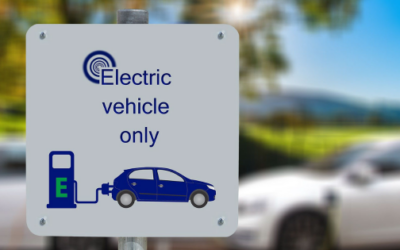How Adding EV Charging Stations to Your Building Can Boost Your Business