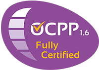 SemaConnect charging stations are OCPP 1.6 certified