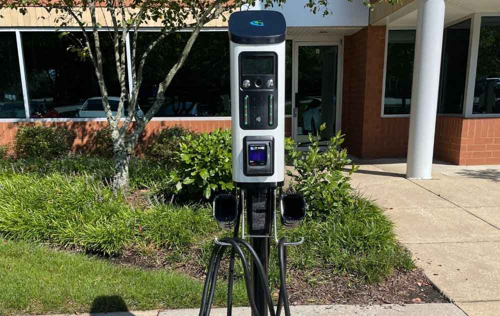 Now, No Membership is Needed for EV Charging