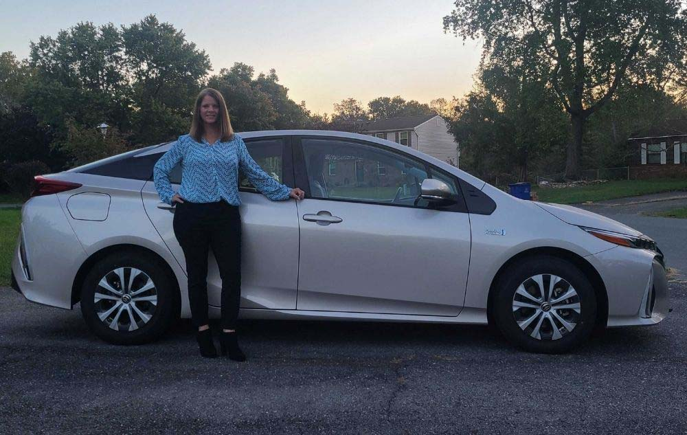 Driver Spotlight: Taking Charge with EV Incentives